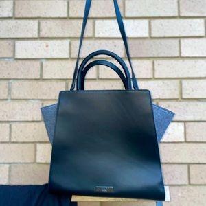 Zac posen north south satchel tote bag RRP$525